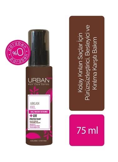 Urban Care URBAN Care  Argan Oil  Saç Bakım Serumu  75 ml Renksiz